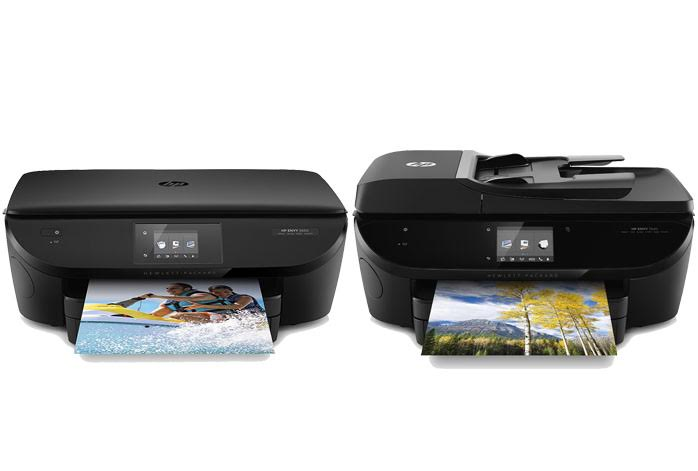 hp envy 5660 series printer driver