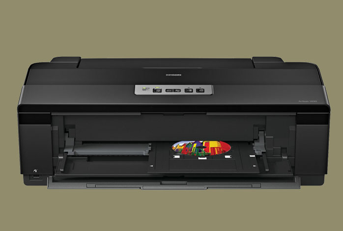 Epson Artisan 1430 Review - Wide-Format Inkjet Photo Printer