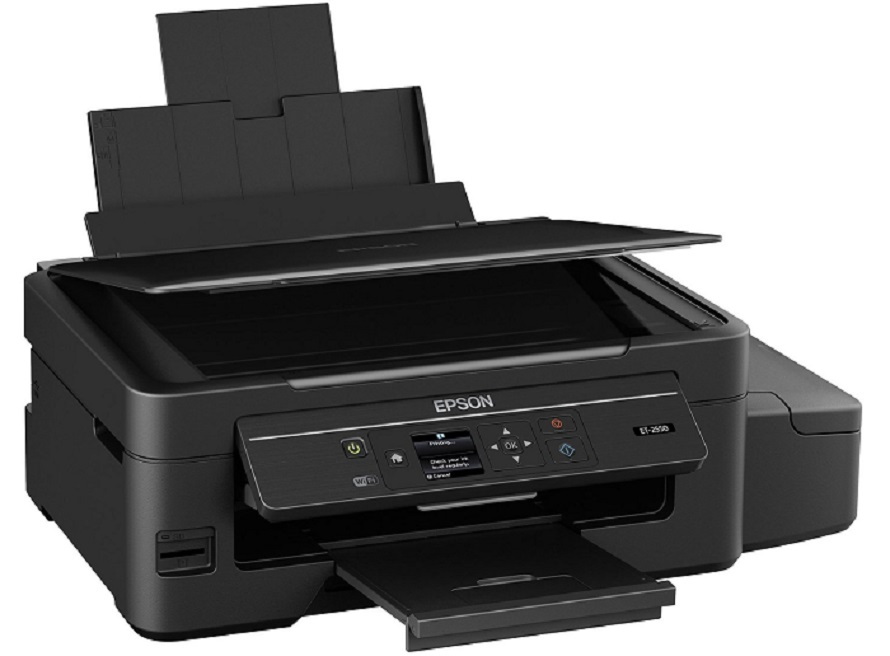 Epson Expression ET-2550 Review - Low Ink Cost, Above Average Output Quality