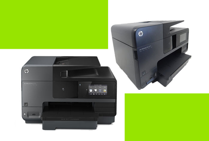 HP OfficeJet Pro 8620 vs. 8625