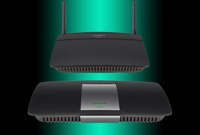 Linksys AC1200 Vs AC1600