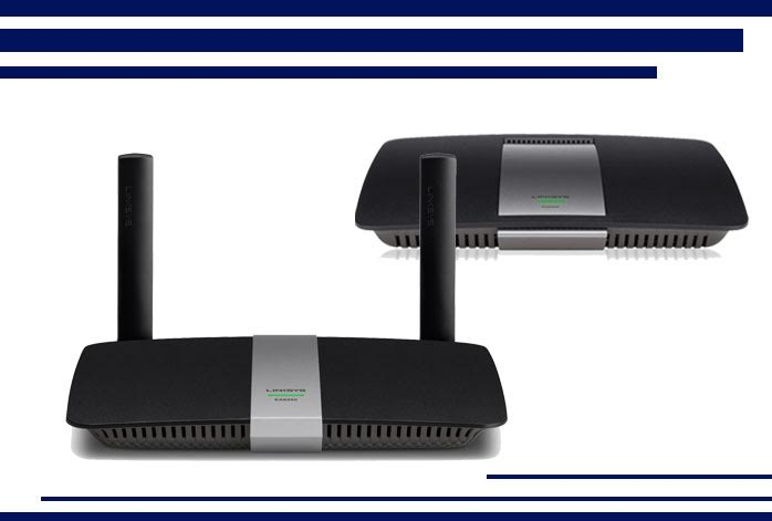 Linksys EA6350 vs. EA6300
