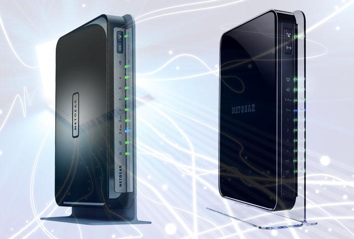 Netgear N750 vs. N900