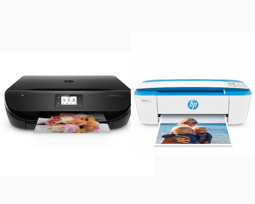 HP Envy 4520 vs. HP Deskjet 3755