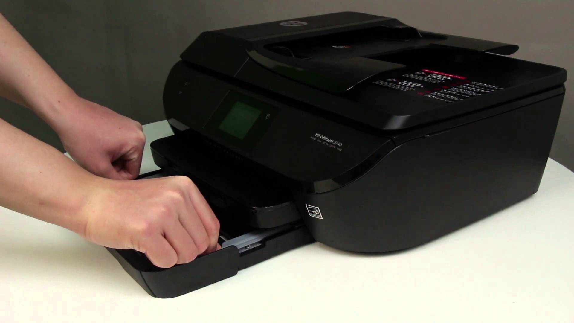 HP OfficeJet 5744 vs. 5740