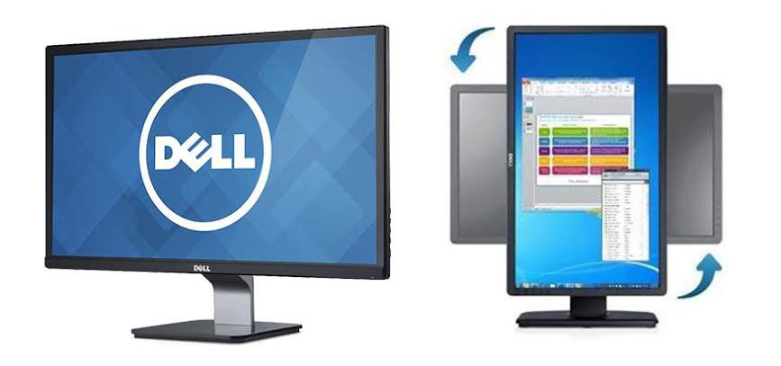 Dell S2340M vs U2312HM