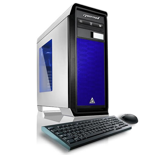 Cybertron PC Review Real Specs and Power with Reasonable Price