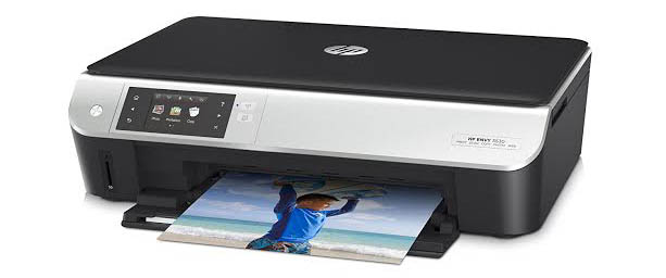 HP Envy 5530 Review Affordable Photo Printer with Outstanding Print Quality