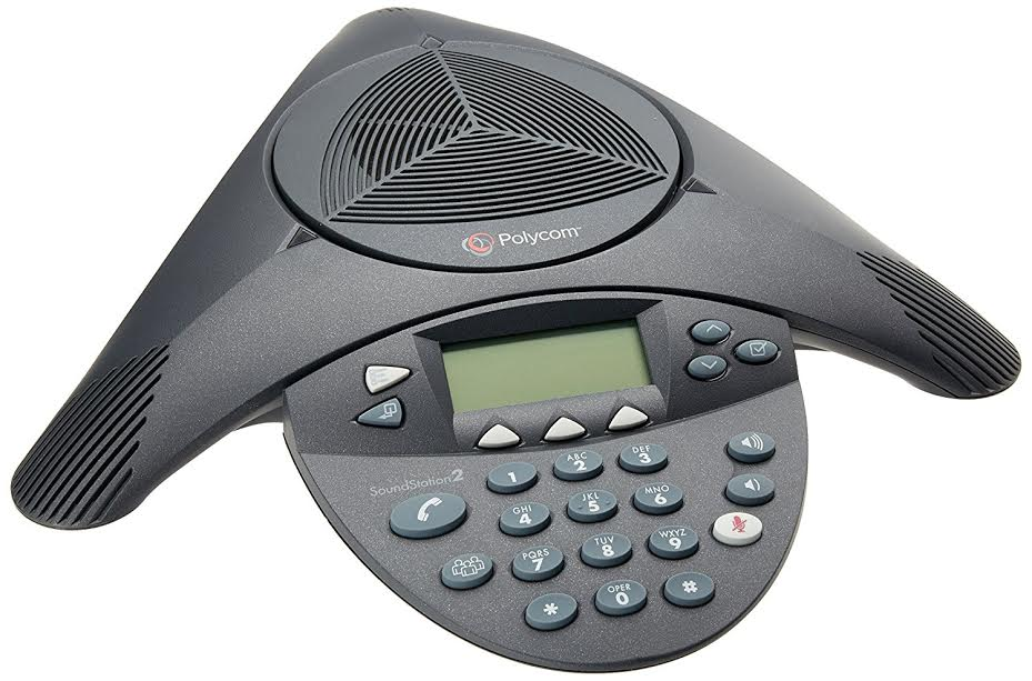 Polycom Soundstation2 Expandable Review The Reliable Solution for Your Conference Room