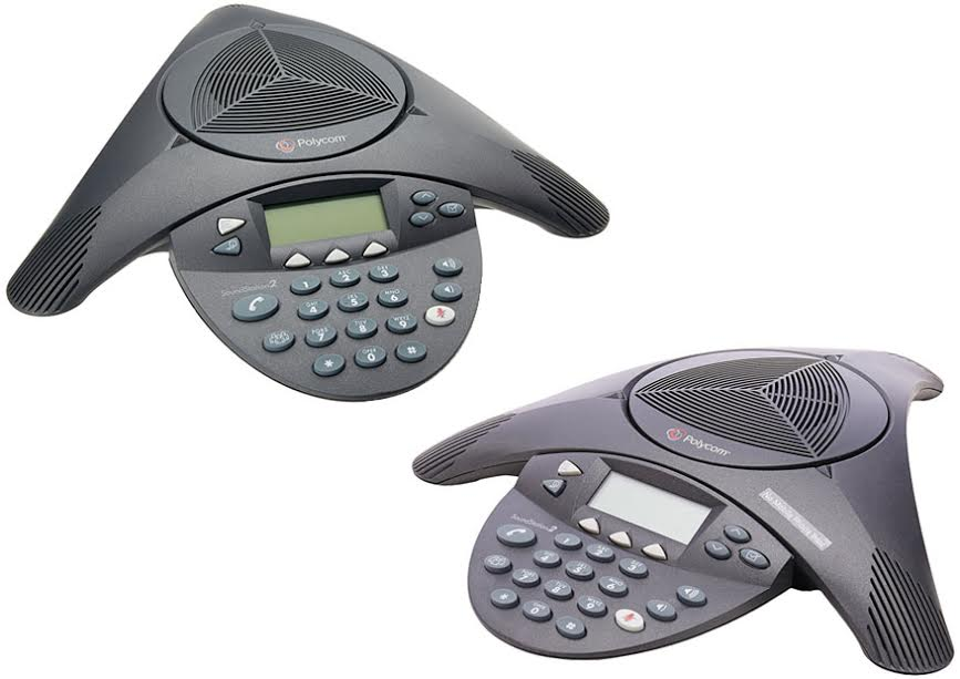 Polycom Soundstation2 Expandable vs Non Expandable
