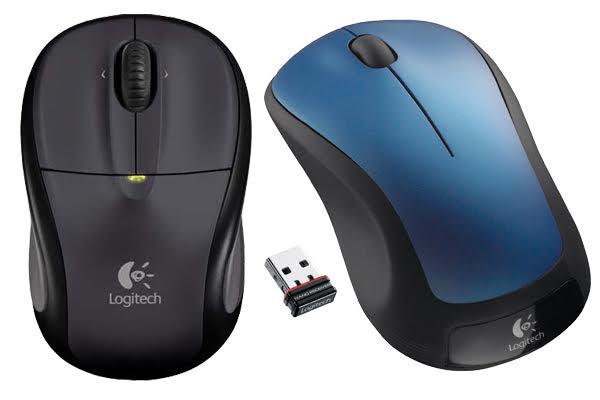 Logitech M305 vs M310