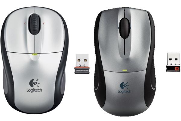 logitech m305 vs m505