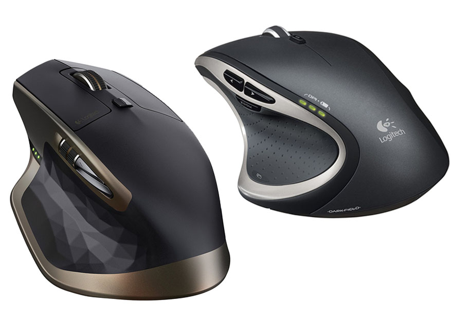 Logitech MX Master vs Performance MX