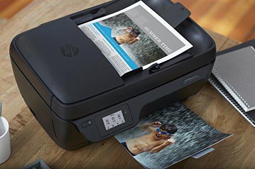 מאוד HP OfficeJet 3830 vs 4650 | Damorashop.com WC-76